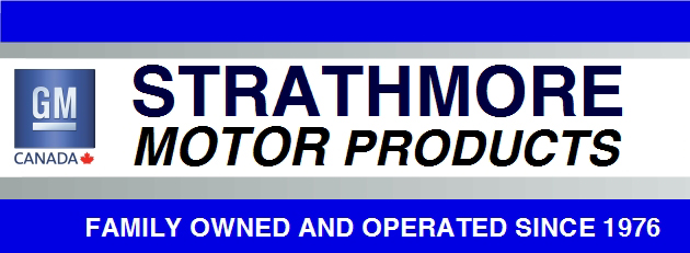 Strathmore Motor Products