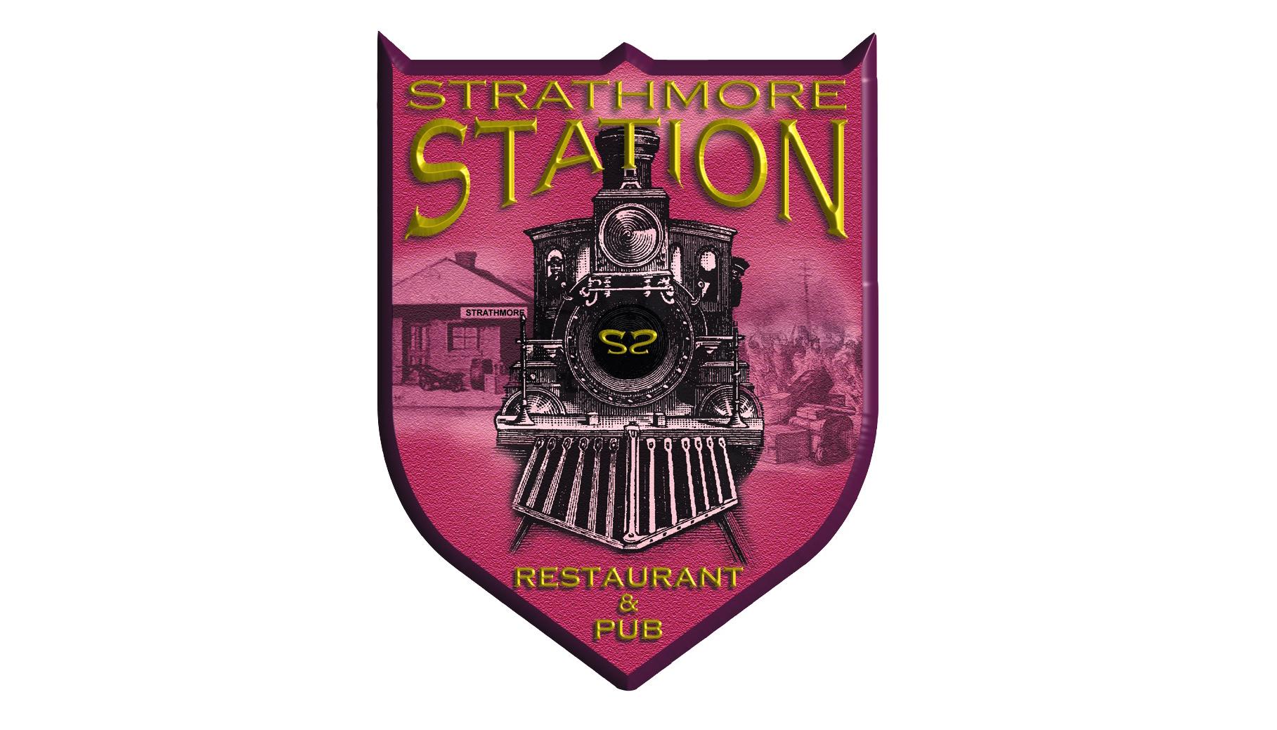 Strathmore Station