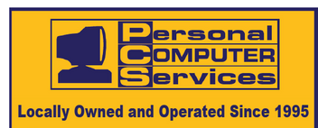 Personal Computer Services